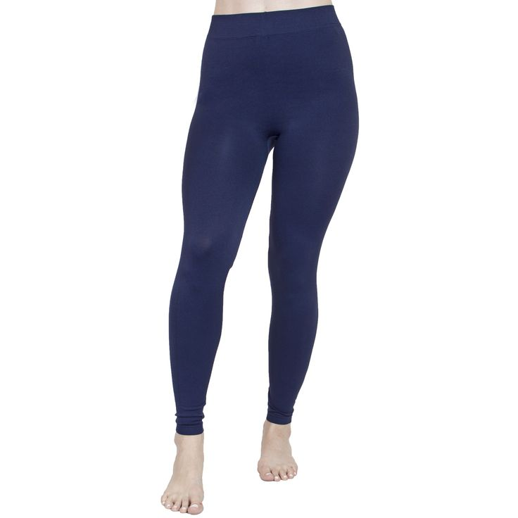 USA Dawgs Agiato Apparel Women's Basic Leggings