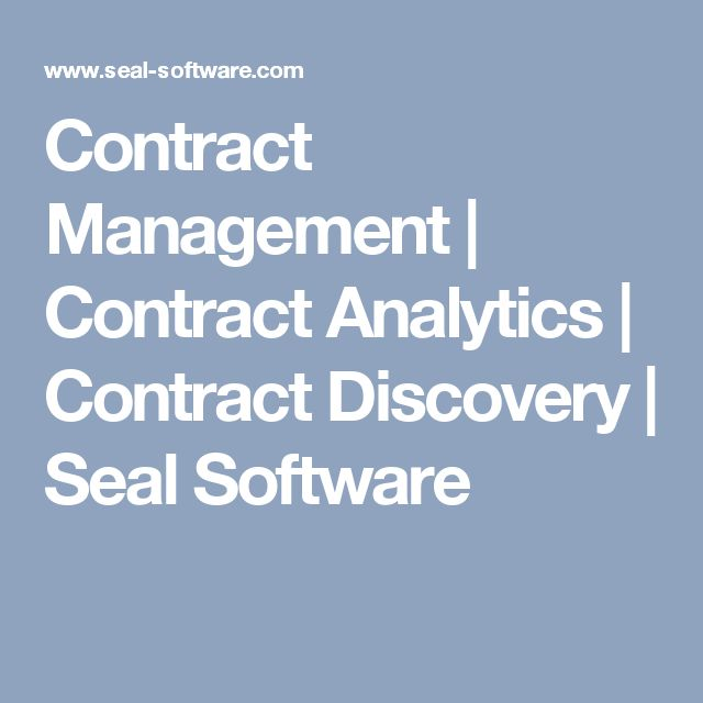 The  Best Contract Management Ideas On   Dashboard