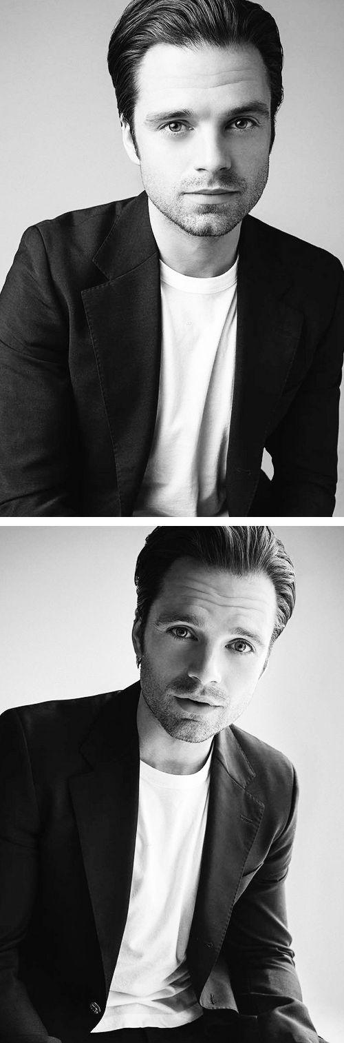 Sebastian Stan | @emrosefeld |