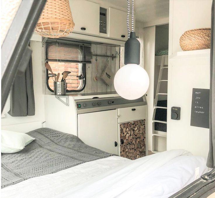 Ein Wohnwagen für die ganze Familie – Caravanity   happy campers lifestyle