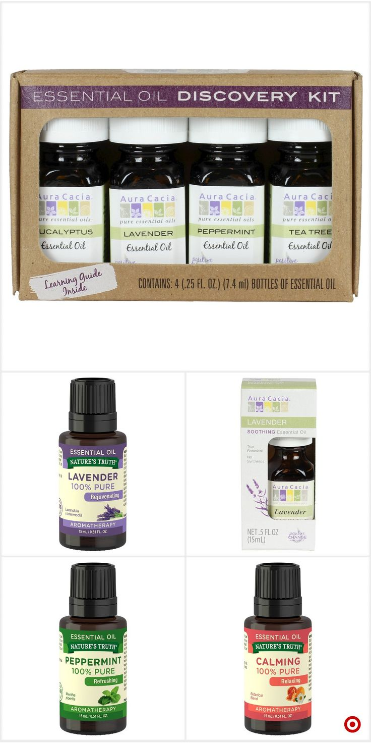 Shop Target for essential oils you will love at great low prices. Free shipping on orders of $35+ or free same-day pick-up in store.