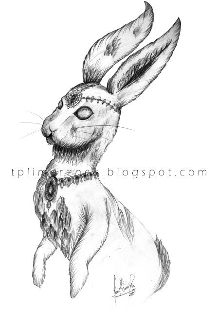 Limerence: In love with bunnies...