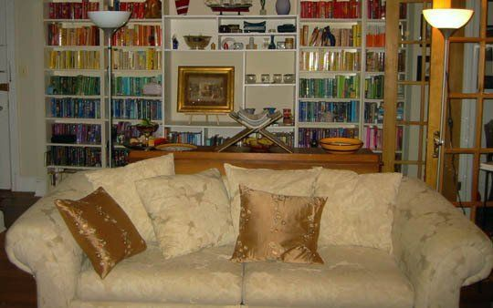How To Extend the Life of an Older Sofa   — Home Hacks