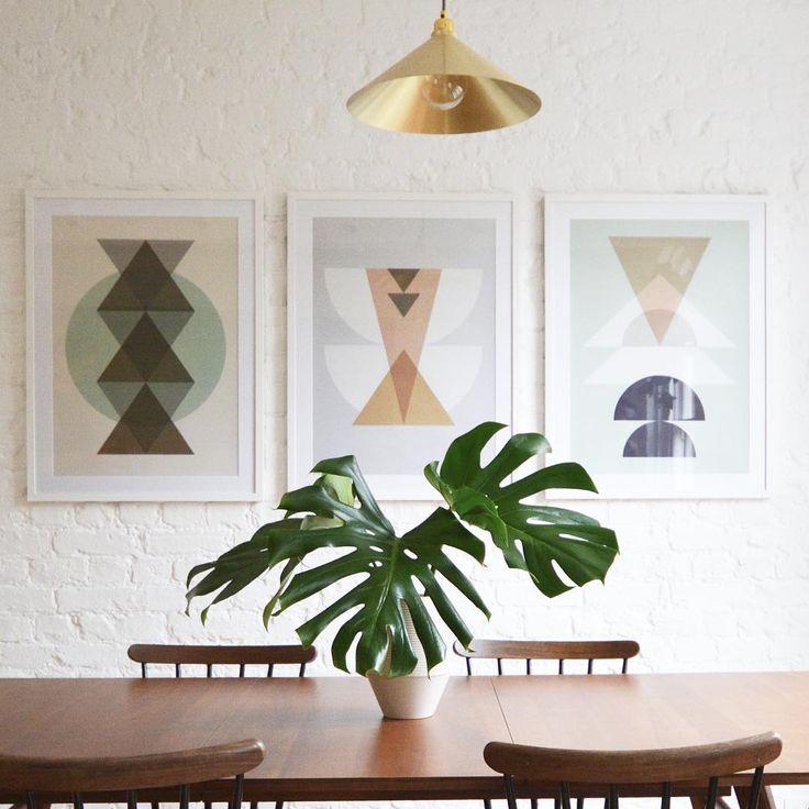 ferm LIVING Geometric posters: http://www.fermliving.com/webshop/shop/illustrations.aspx