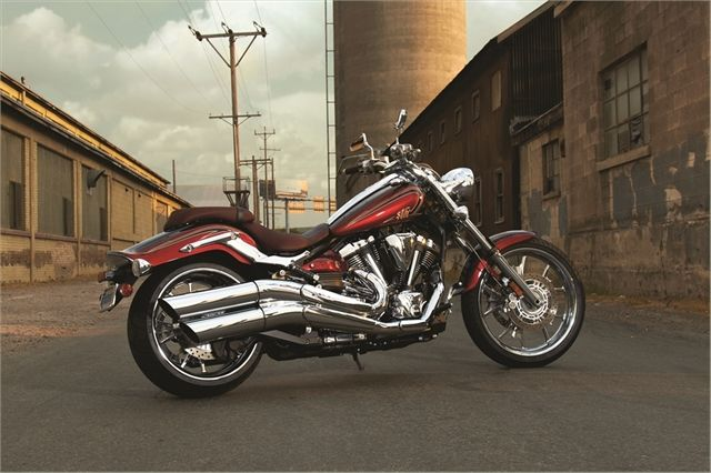 2013 Star® Motorcycles  Raider® SCL  Condition: New Retail Price: $19,990.00 Selling Price: $15,499.00 Stock Number: Y00513 Year: 2013 Make: Star® Motorcycles Model: Raider® SCL Color: Red/Black  #MartinMoto #Boyertown #Star #motorcycle #forsale