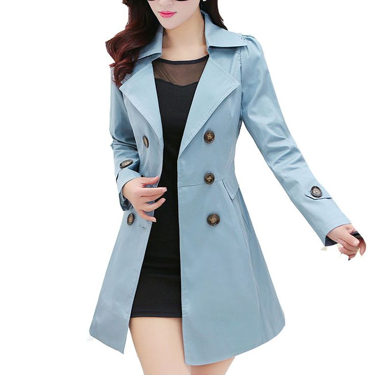 Like and Share if you want this  Autumn Trench Coat for Woman 2015  Solid Double Breasted Lapel Cotton Long Trench Outerwear & Womens Coat  Windbreaker     Tag a friend who would love this!     FREE Shipping Worldwide     Buy one here---> https://ihappyshop.com/autumn-trench-coat-for-woman-2015-solid-double-breasted-lapel-cotton-long-trench-outerwear-womens-coat-windbreaker/