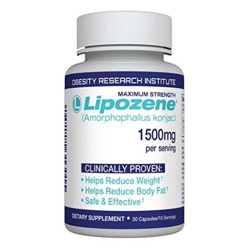 Lipozene has been one of the best available dietary supplements in the past three years that does miracles for people who are seeking weight loss and weight management solutions.