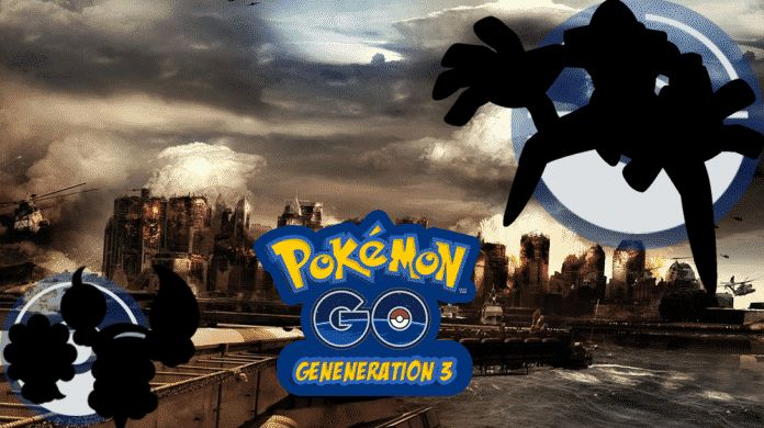 """Pokemon Go is going to have a Halloween event that has been confirmed.An article onPokemon.comhasevidentlyconfirmed that Pokemon Go is planning an event to coincide with the best time of the year. Listing off several Pokemon """"trick or treats"""" planned for this month, the...-http://trb.zone/pokemon-go-newest-update-added-2-gen-3-pokemon-in-the-game.html"""