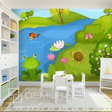 1000 ideas about fototapete kinderzimmer on pinterest - Fototapete kinderzimmer bauernhof ...