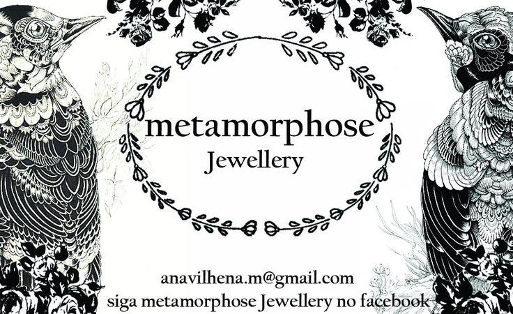 METAMORPHOSE .jewellery.