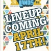 FROM THE NEWS NEST: Outside Lands Festival Lineup To Be Announced on April 17th