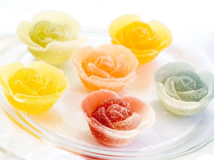 彩果の宝石 花ゼリー