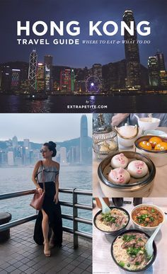 Travel & Food guide // What to do and eat in Hong Kong https://hotellook.com/countries/belgium?marker=126022.pinterest