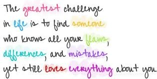 Love.: Legs Workout, Inspiration, Love You, The Challenges, True Love, So True, Challenges Accepted, Love Quotes, Greatest Challenges