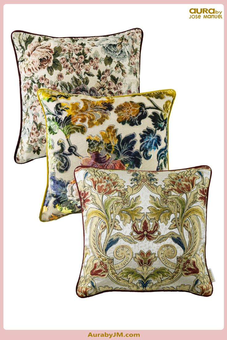 Pillows and Cushions Archives