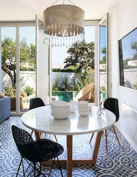 Les Meilleures Images Du Tableau Tables Salle à Manger Sur - Table ronde 10 personnes salle a manger pour idees de deco de cuisine