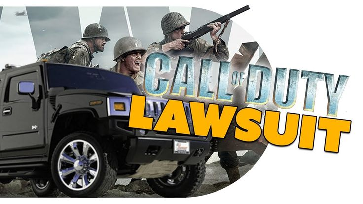 farcry5gamer.com  Call of Duty LAWSUIT - The Know Game News   Activision's being sued over Call of Duty by... Hummer, the auto brand.  Written By: Brian Gaar Edited By: Kdin Jenzen Hosted By: Mica Burton and Cole Gallian  Get More News ALL THE TIME:    Follow The Know on Twitter:  Follow The Know on Facebook:   Rooster Teeth Store:  Rooster Teeth:   Business Inquiries:   Subscribe to the RT Channel:  Subscribe to the AH Channel:  Subscribe to the Let's Play Channel:  Subscrib