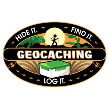 Has anyone been geocaching before? Geocaching is a high-tech treasure hunt using a GPS. It's a great way to get kids outside, moving and exploring!