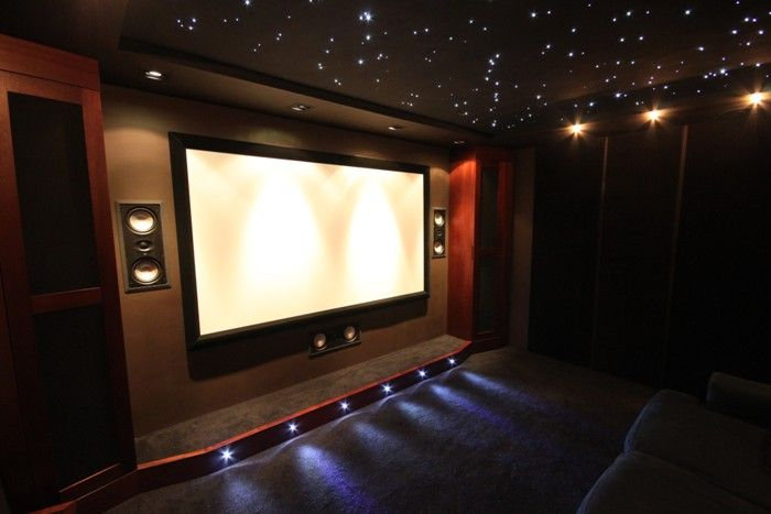 Home cinema room. Email info@3rdedition.co.uk or call 01793 529496 for more details.