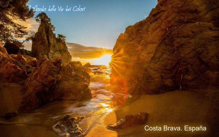 Costa Brava. España