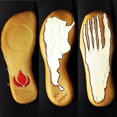 Sole #aguapatagona #soles #leather #rubber #bones #marcapaisargentina #shoes #boots  #argentinadesign  #Girona #CostaRica #BuenosAires #SanTelmo