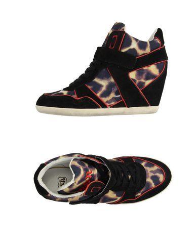 ASH Sneakers. #ash #shoes #кеды и кроссовки