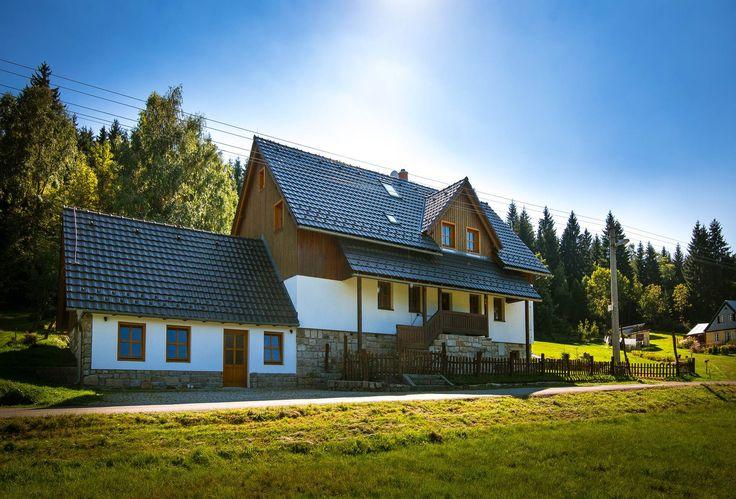 Ferienhaus Amelie, Czech Rep.