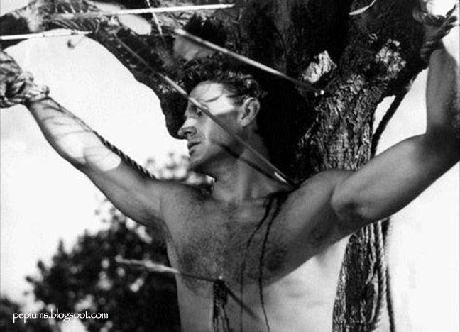 in Fabiola (Alessandro Blasetti, 1949)