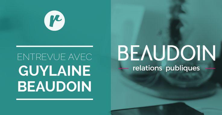 REZO compte plusieurs cordes à son arc, et Beaudoin relations publiques est l'une d'elles! Une entrevue réalisée avec Guylaine Beaudoin.