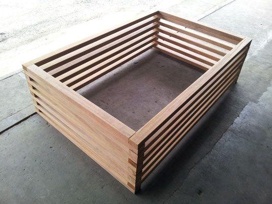 die besten 17 bilder zu hochbeete raised garden bed auf pinterest g rten erh hte. Black Bedroom Furniture Sets. Home Design Ideas