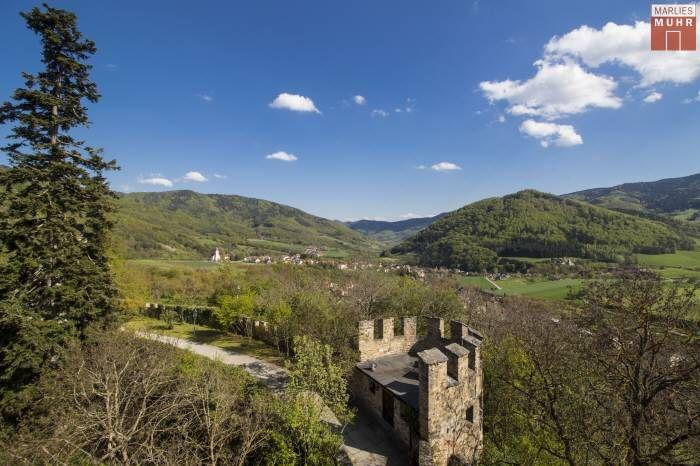 Romantische Ritterburg mit mittelalterlichem Flair in der Wachau - besondere…
