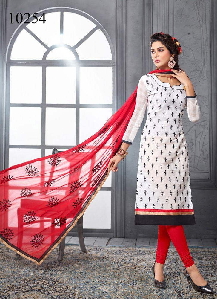 Designer Anarkali Suit Bollywood Pakistani Dress Ethnic Salwar Indian Kameez…