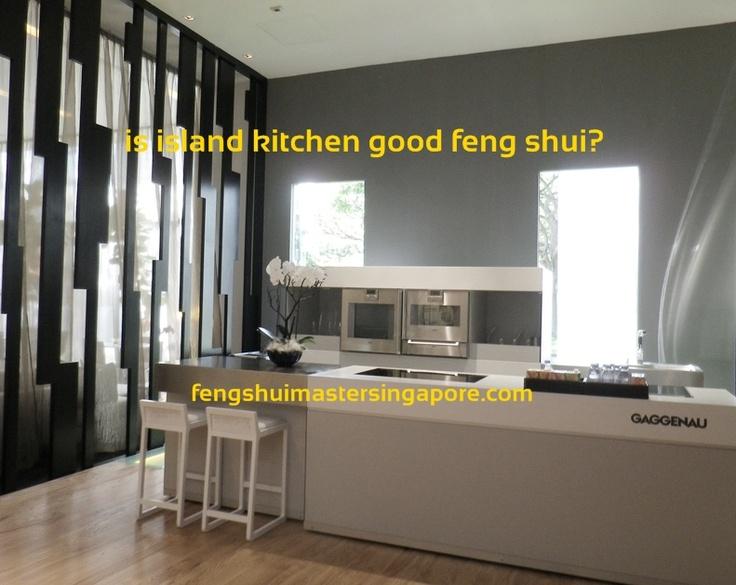 9 Feng Shui Kitchen Tips: 18 Best Feng Shui Kitchen Images On Pinterest