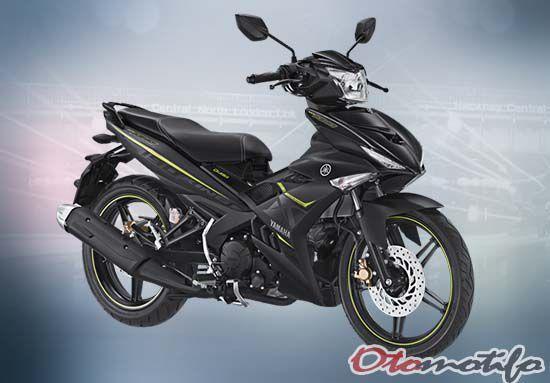 Harga Yamaha Jupiter MX King 150