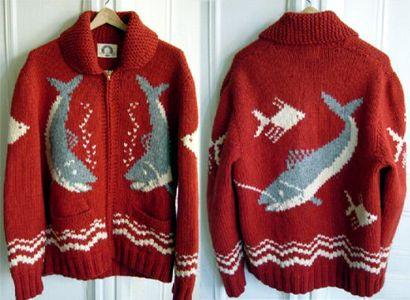 salish sweater patterns