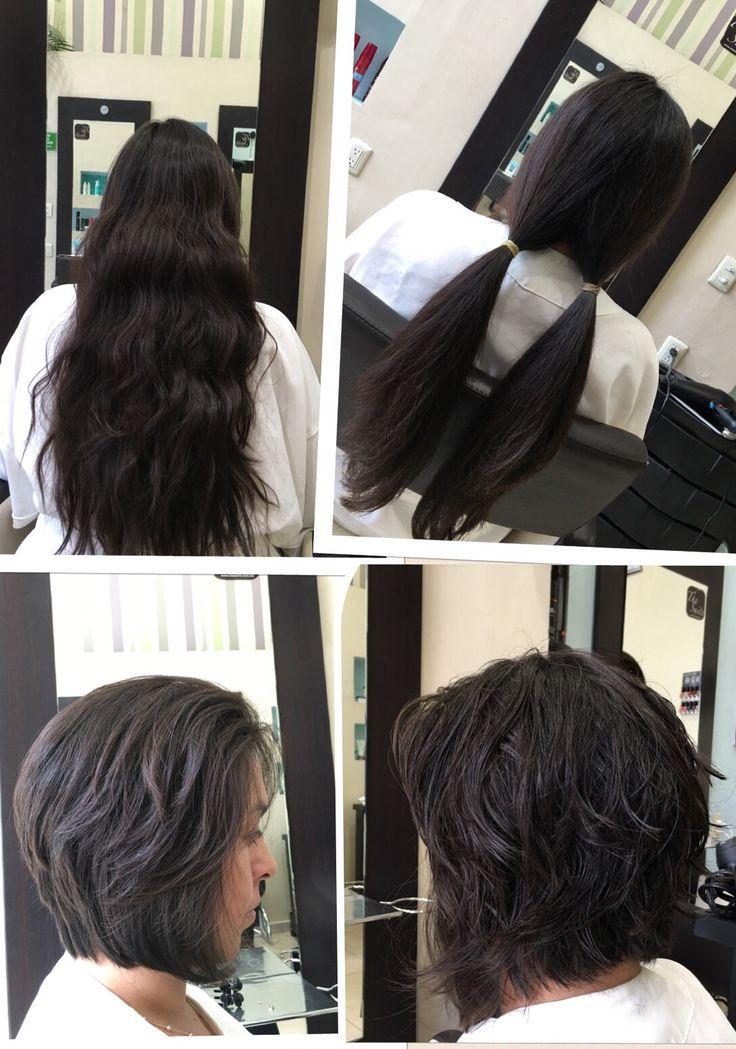 Donar tu cabello es una buena oportunidad