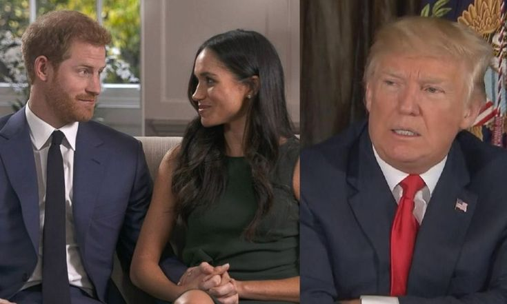 """Attorney and feminist author Jill Filipovic urged Prince Harry and Meghan Markle to """"snub"""" President Donald Trump from their upcoming wedding in an op-ed for CNN. Earlier this week, The Sun reported that British government officials are asking the couple not to invite the Obamas to their May wedding out of fear that it would […]"""