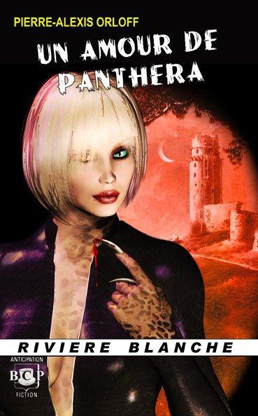 N92. Un Amour de Panthéra (Panthéra 4)