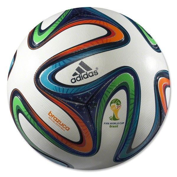 Pin Pa Official World Cup Balls