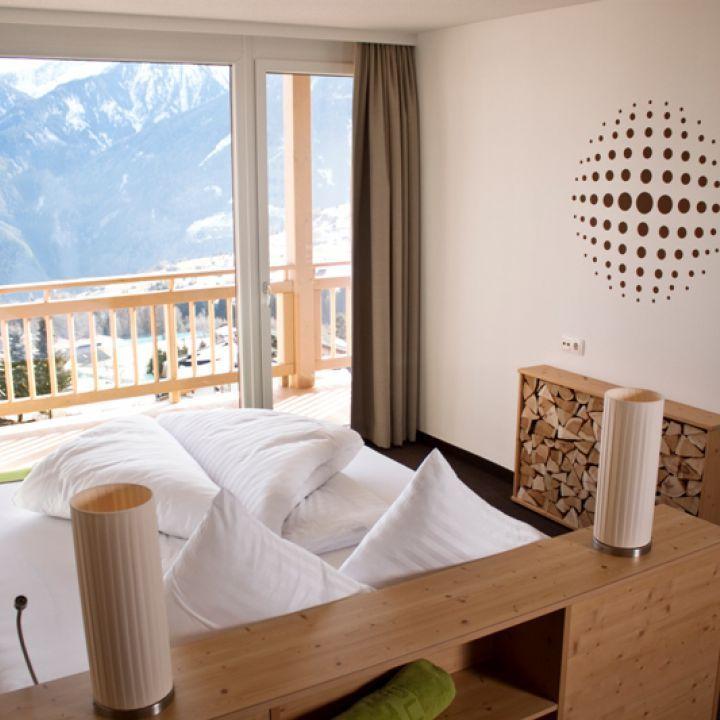 Hotel Natürlich Fiss | vakantie Tirol