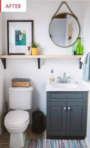 Diy Bathroom Shelf Above Toilet House 68 Best Ideas   – Fashion DIY!!!