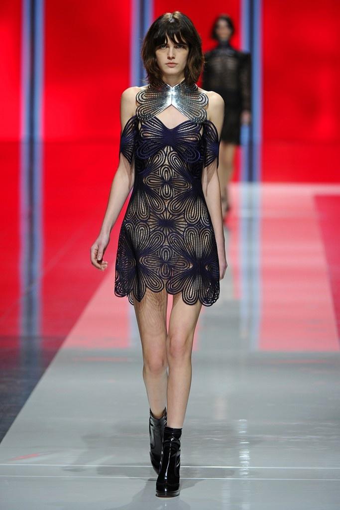 Tom Ford Returns to London Fashion Week Catwalks