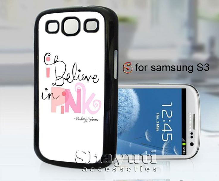 #i #believe #pink #audrey #hepburn #breakfast #tiffany #and #co #quotes #iPhone4Case #iPhone5Case #SamsungGalaxyS3Case #SamsungGalaxyS4Case #CellPhone #Accessories #Custom #Gift #HardPlastic #HardCase #Case #Protector #Cover #Apple #Samsung #Logo #Rubber #Cases #CoverCase