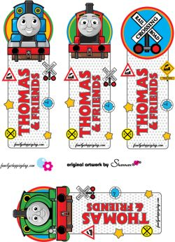 100 best Thomas the tank engine party ideas images on Pinterest