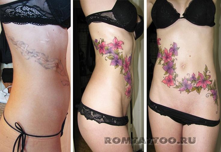 Татуировки фото. Галерея, каталог, эскизы татуировок бесплатно.