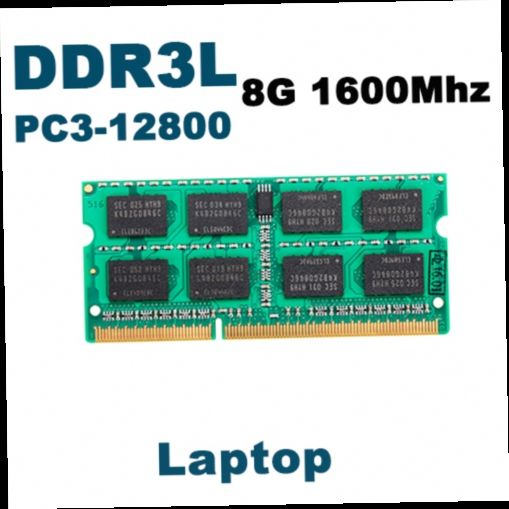 52.49$  Watch here - http://alisle.worldwells.pw/go.php?t=32317279024 - DDR3L 8GB 1600MHz PC3-12800 1.35V  KVR16LS11/8 Non-ECC CL11 SODIMM Intel Memory Ram For computer Laptop Memory
