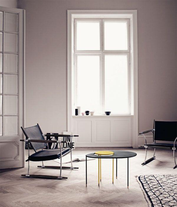 Interiors by GUBI