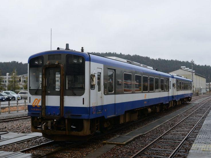 のと鉄道のオリジナル塗装車