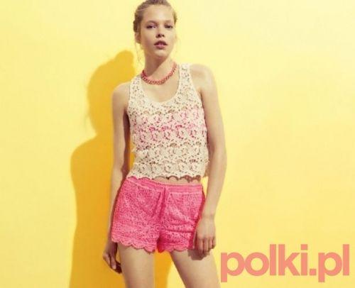Tally Weijl, kolekcja lato 2014 #polkipl
