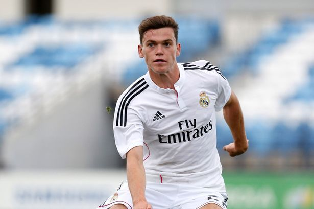 Liverpool and Man City battle it out for Real Madrid's English wonderkid - http://www.squawka.com/news/reports-liverpool-and-man-city-face-battle-for-real-madrid-sensation-jack-harper/183049